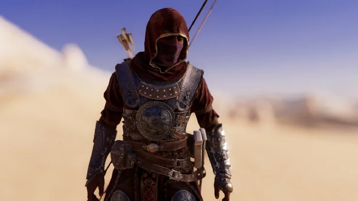 10 Best Armor Sets In Assassin S Creed Origins Ranked Dazzlepop
